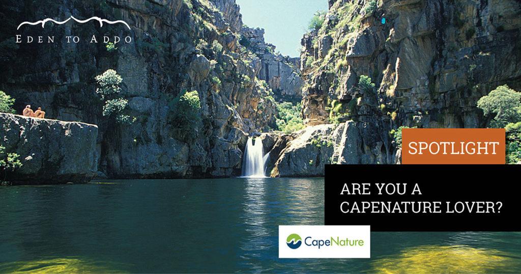CapeNature Reserves