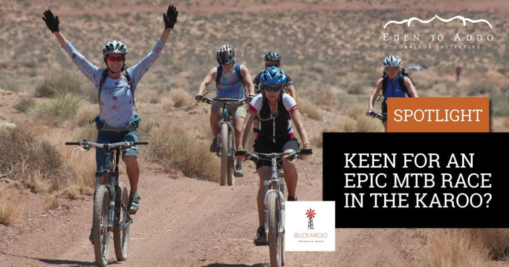 d29d8ffd9e4 Support our local drought-stricken farming community by entering the  Cockscomb Classic 2018 hosted by Eden to Addo champion